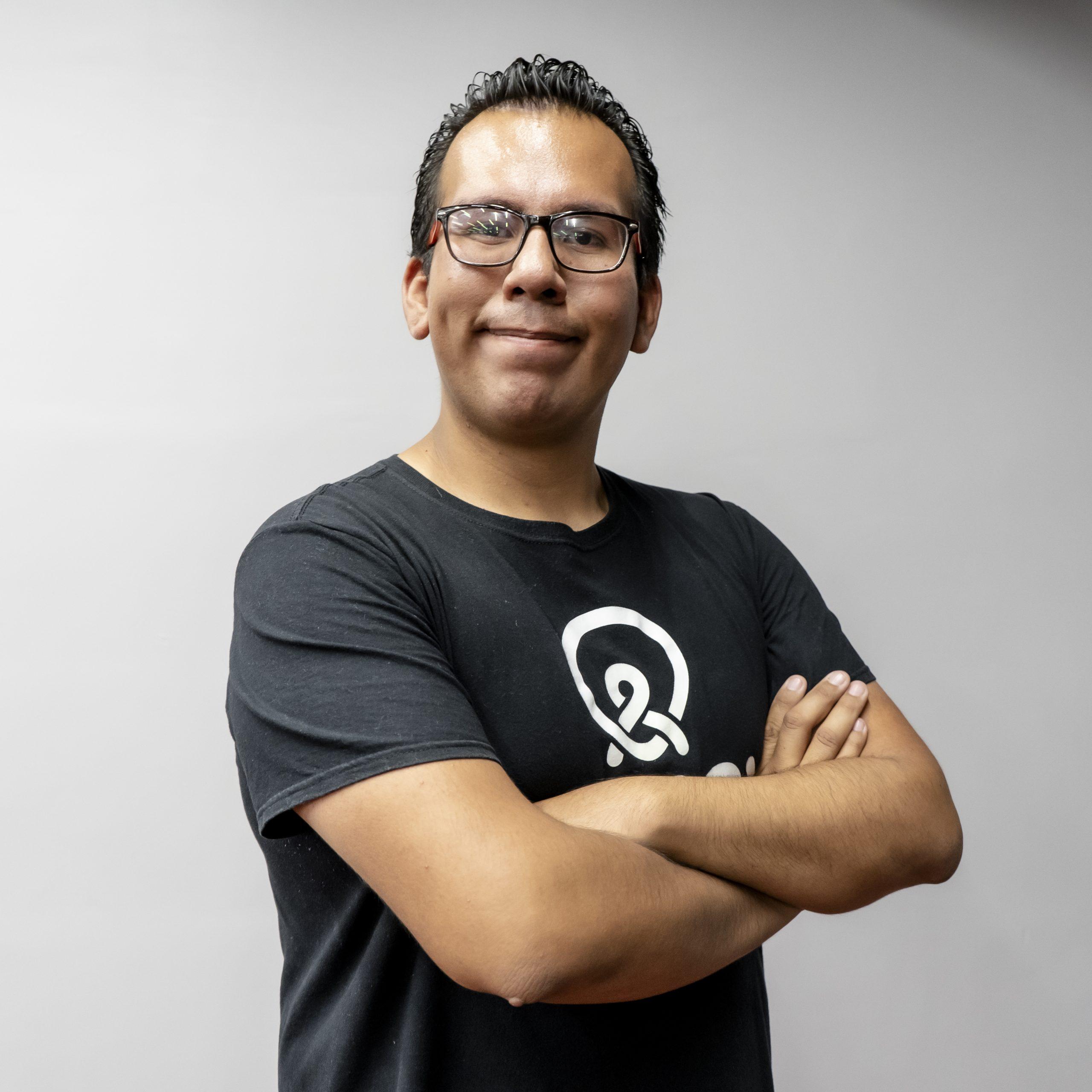 Jorge Meléndez